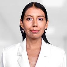 Dr. Diana Quispe Sandoval