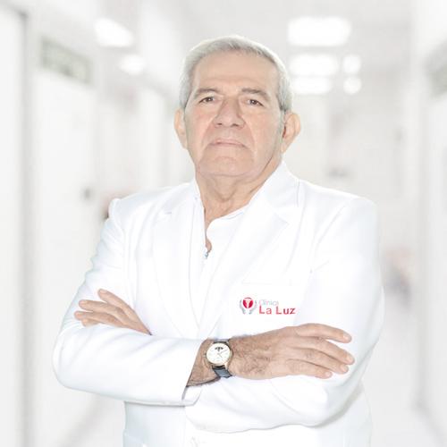 Dr. Lucas Edgardo Navarro Venegas
