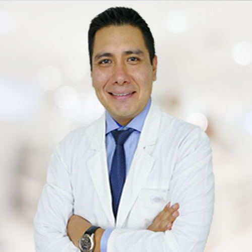 Dr. Edwin Uribe Badillo