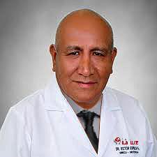 Dr. Víctor Espinoza Alonso