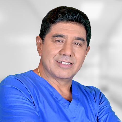 Dr. Fermín Silva