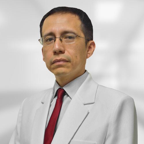 Dr. Abraham Flores Gamero