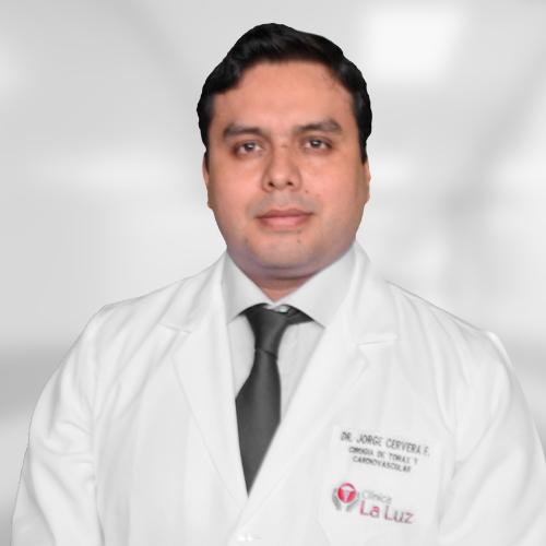 Dr. Jorge Cervera Farfán