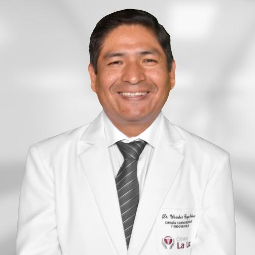 Dr. Wernher Rabi Cuya Ochoa