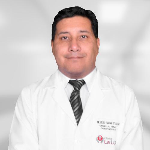 Dr. Milko David Farfán de la Vega