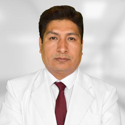Dr. Jorge Mantilla Vásquez