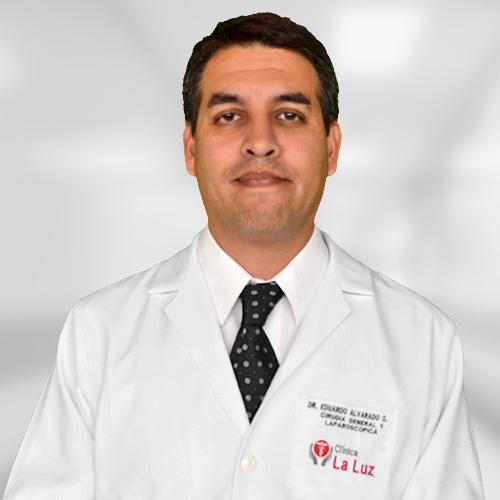 Dr. Eduardo Alvarado Ortiz Blanco