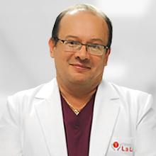 Dr. Alberto Calvo Quiroz
