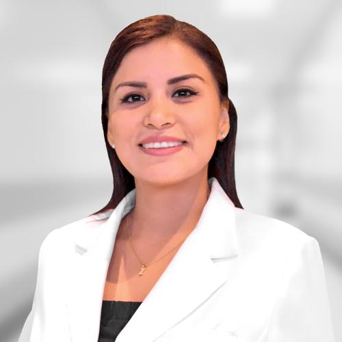 Dra. Zoraida Cotillo Gallardo