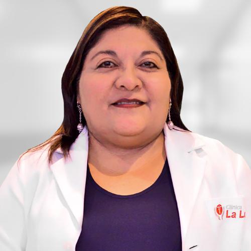 Dra. María Angélica Escate Herrera
