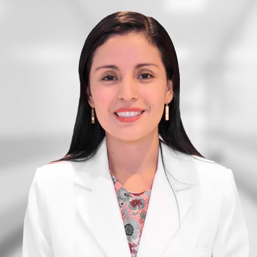 Dra. Mariela Gargatt Montalvo