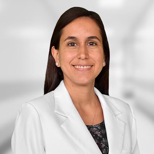 Dra. Mariella Saavedra Farach