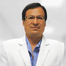 Dr. Augusto Vera Calderón