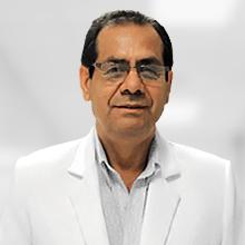 Dr. Zenón Cervera Reyes
