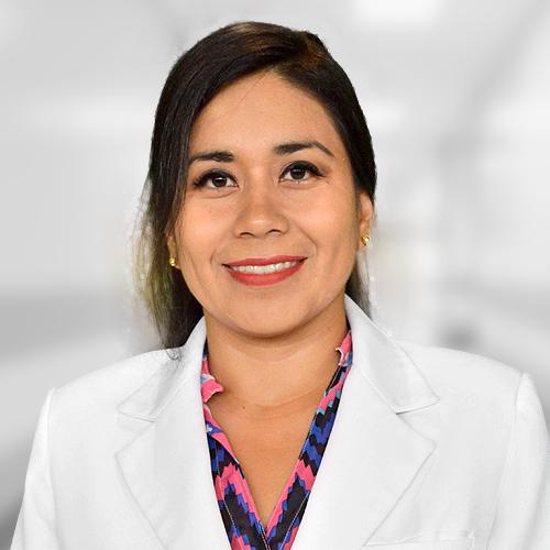 Dra. Fiorella García Aguinada