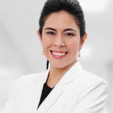 Dra. Milagros Chiang Mérida
