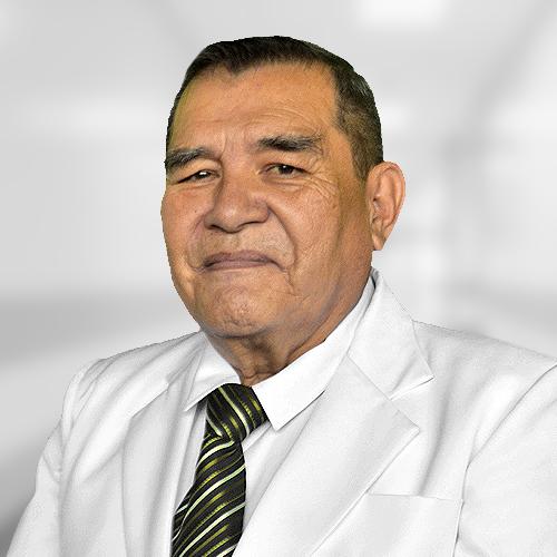 Dr. Juan Enrique Wong del Carpio