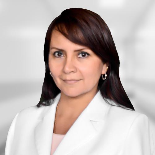 Dra. Leivana Del Pilar Cárdenas Chávez