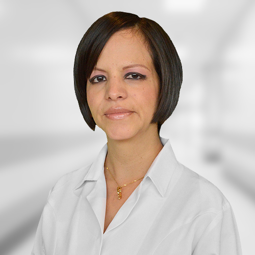 Dra. Lilu Pinedo Coral