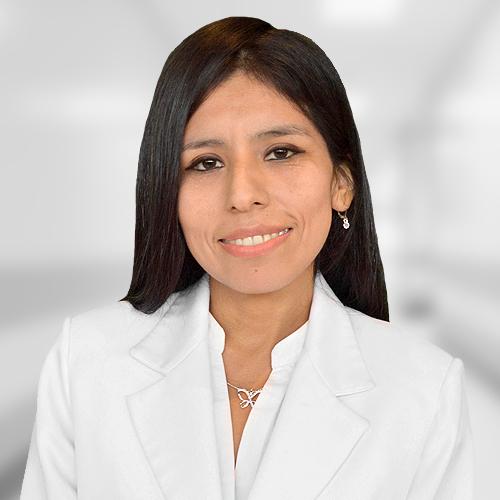 Dra. Patricia Sotelo Solis