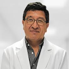 Dr. José Antonio Zaga Ortega