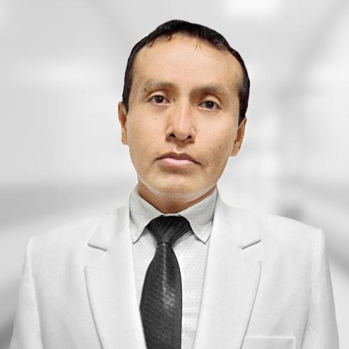 Dr. Juan Elías Lira Mamani