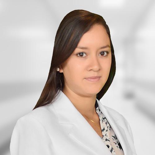 Lic. María Lourdes Aldea Rondón