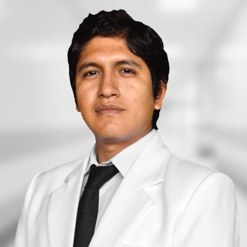 Dr. Elkin Arturo Pérez Azurza