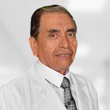 Dr. César Pacheco Baldarrago