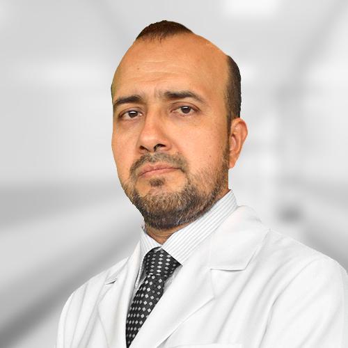Dr. Luis Alberto Sánchez Castañeda