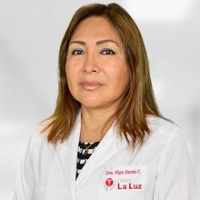 Dra. Olga Barón Campos
