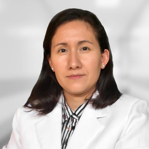 Dra. Lizet López Hidalgo