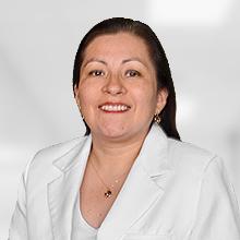 Dra. Ofelia Catherine Mendoza de los Santos