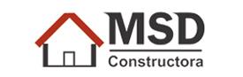 MSD – Constructora