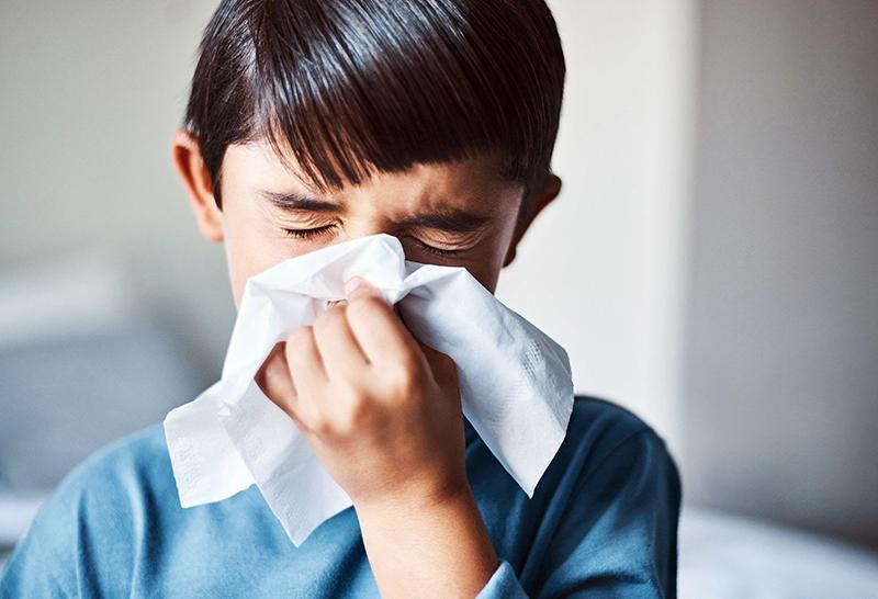 Inmunología & Alergias