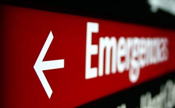 Admisión de Emergencia