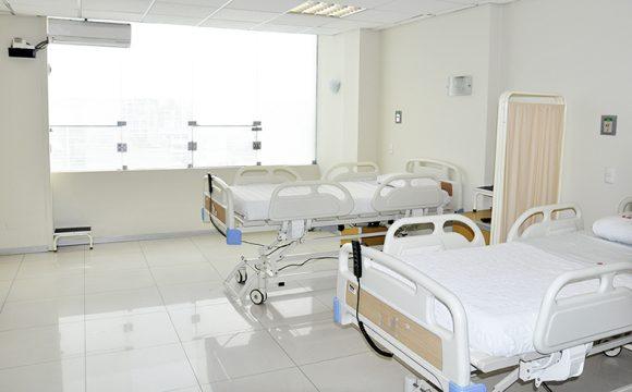 Admisión Hospitalaria