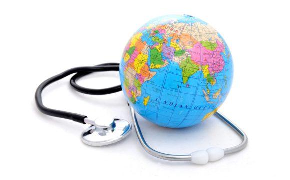 Pacientes Extranjeros