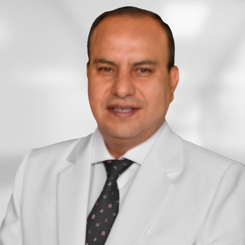 Dr. David Gálvez Caballero
