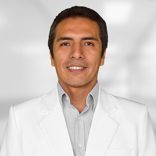 Dr. César Javier Espejo Núñez