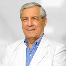 Dr. Augusto Saldarriaga Guerra
