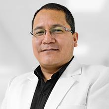 Dr. Jhony Castañeda Rojas