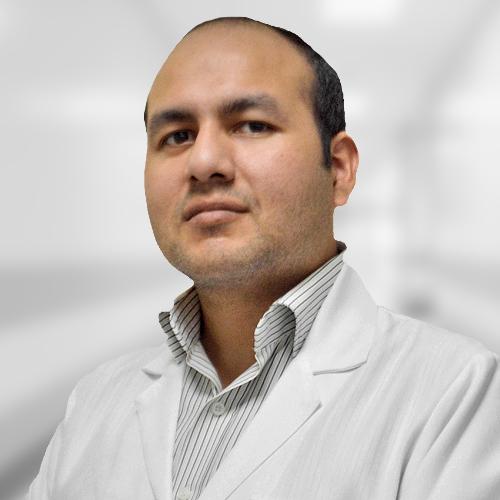 Dr. Juan Pablo Cruzado Portal