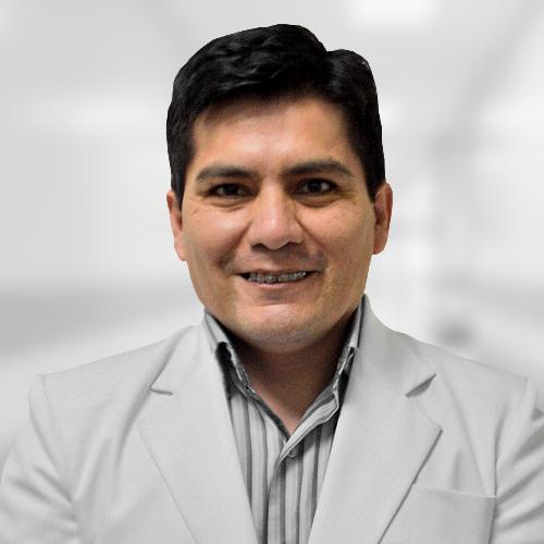 Dr. Manuel Ángel Díaz Silva