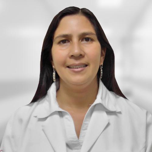 Dra. Irma del Castillo Díaz
