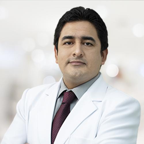 Dr. Alejandro Vega Orellana