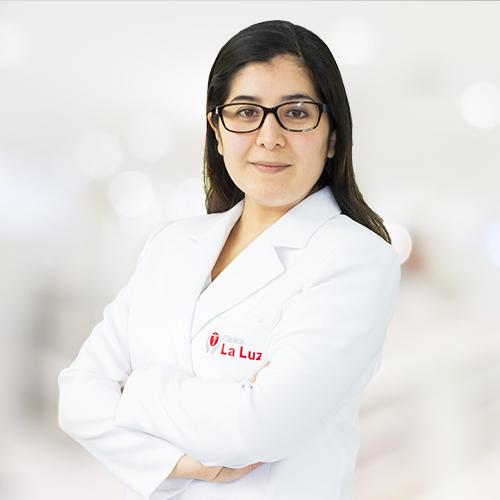 Dra. Nilda Noriko Kawamura Murillo