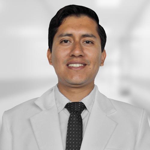 Dr. Diego Manuel Abarca Alfaro
