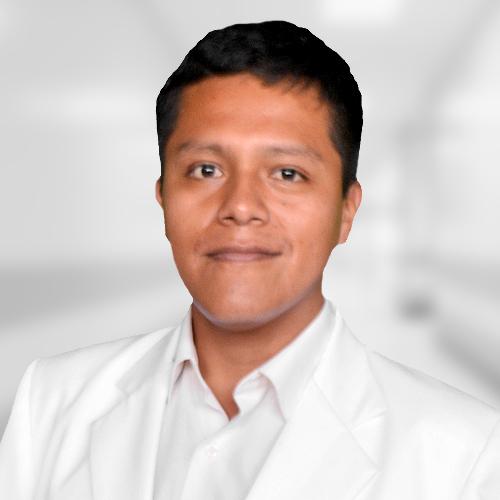 Dr. Erick Fernando Flores Llerena