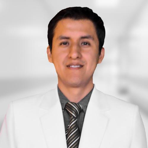 Dr. Whiliam Franco Benites